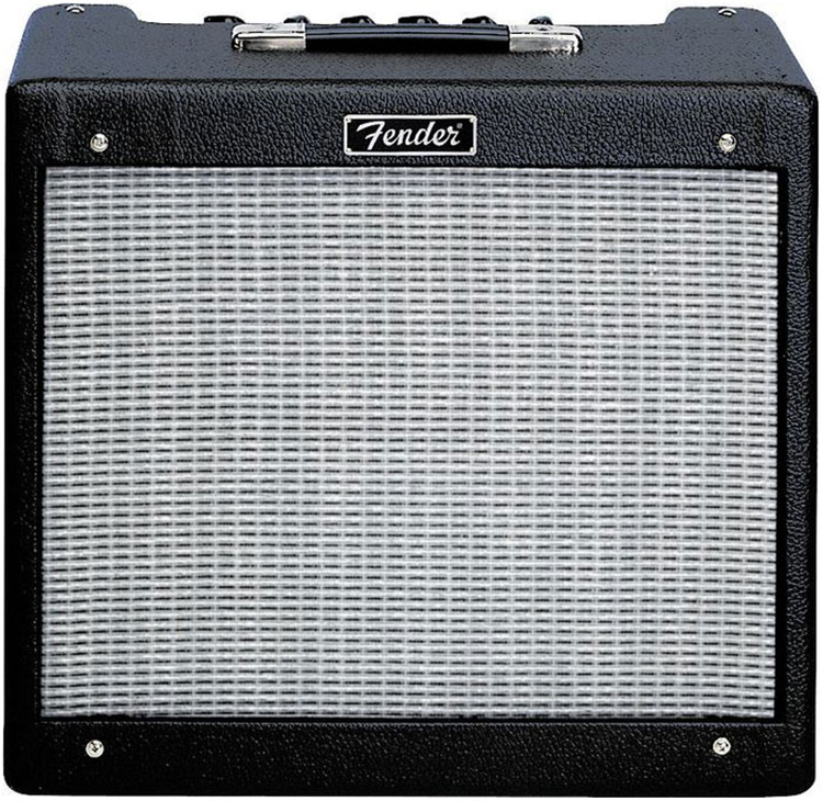 Amplifier Fender Blues Junior III 230V EUR