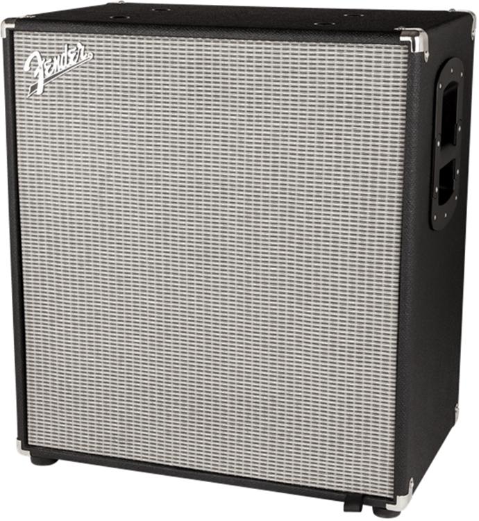 Amplifier Fender Rumble 410 Cabinet V3