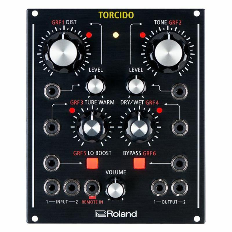 Roland TORCIDO