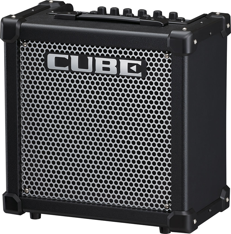 Amplifier Roland Cube -20GX