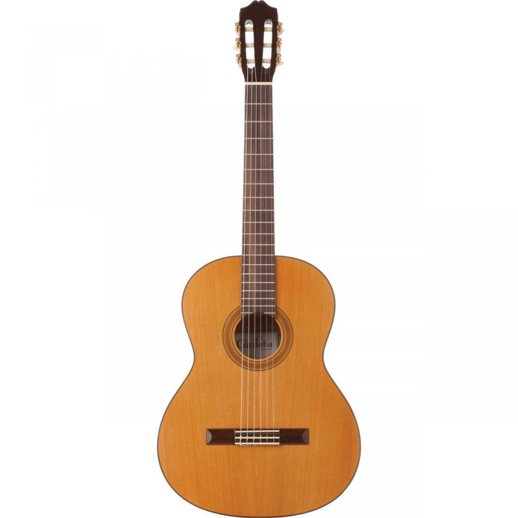 Review đàn guitar cổ điên Cordoba C3M tại Việt Thanh Music Center
