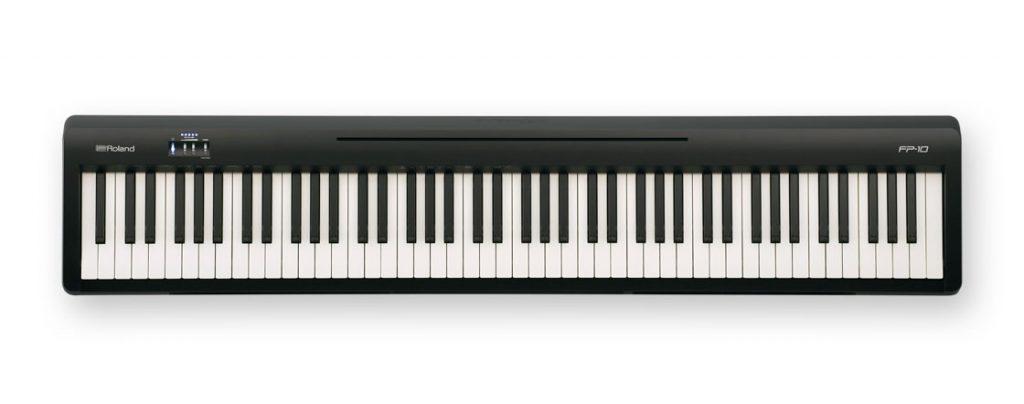 đàn piano điện roland fp 10