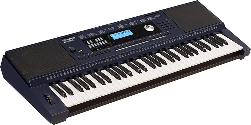 organ-roland-e-x30