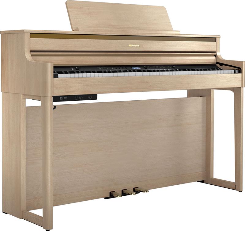piano dien roland hp 704