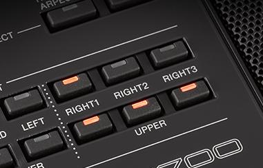 dan Yamaha PSR-SX900